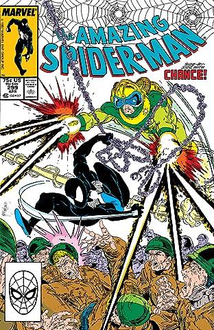 Amazing Spider-Man (1963-1998) #299