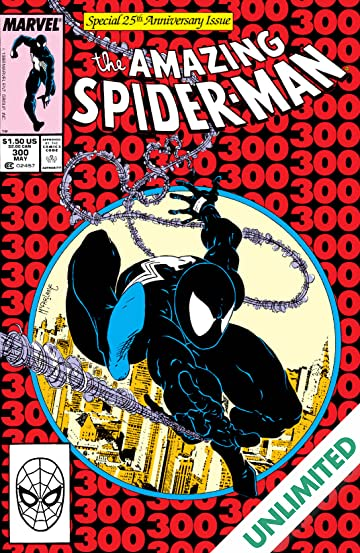 Amazing Spider-Man (1963-1998) #300