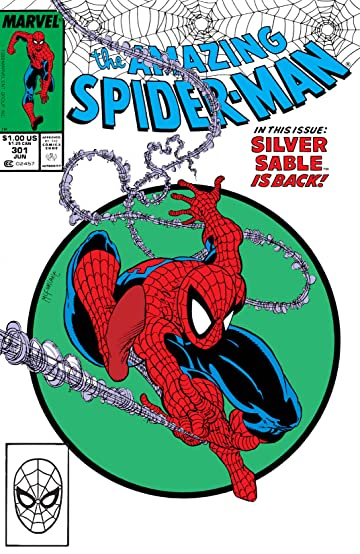 Amazing Spider-Man (1963-1998) #301