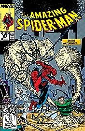 Amazing Spider-Man (1963-1998) #303