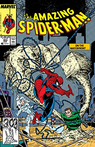 Amazing Spider-Man (1963-1998) #303