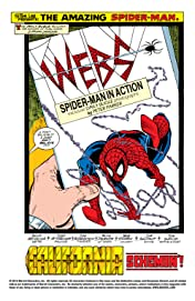 Amazing Spider-Man (1963-1998) #304