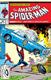 Amazing Spider-Man (1963-1998) #306