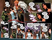 Angela: Queen of Hel (2015-2016) #3