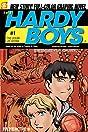 The Hardy Boys Vol. 1: The Ocean of Osyria