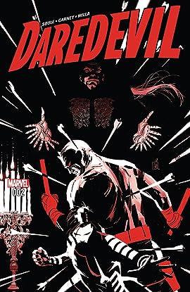 Daredevil (2015-2018) #2