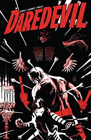 Daredevil (2015-2018) No.2