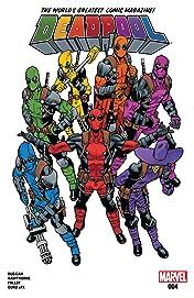 Deadpool (2015-2017) #4