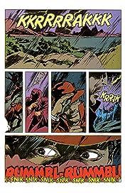 Heroic Spotlight  #16