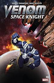 Venom: Space Knight (2015-2016) #2