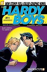 The Hardy Boys Vol. 11: Abracadeath