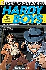 The Hardy Boys Vol. 12: Dude Ranch O' Death