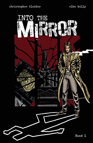 Into the Mirror - Deutsche Ausgabe Vol. 1