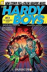 The Hardy Boys Vol. 13: The Deadliest Stunt