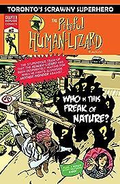 Pitiful Human-Lizard #3