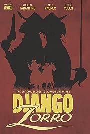 Django/Zorro Vol. 1