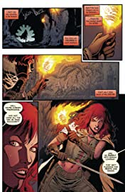 Red Sonja Vol. 3: The Forging Of Monsters