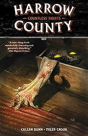 Harrow County Vol. 1
