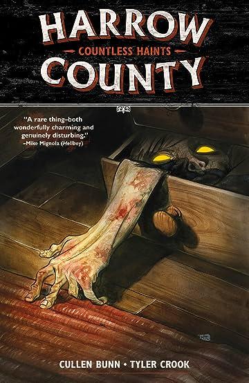 Harrow County Tome 1