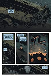 B.P.R.D.: Hell on Earth #138
