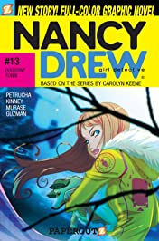 Nancy Drew Vol. 13: Doggone Town
