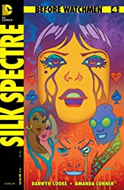 Before Watchmen: Silk Spectre #4 (of 4)