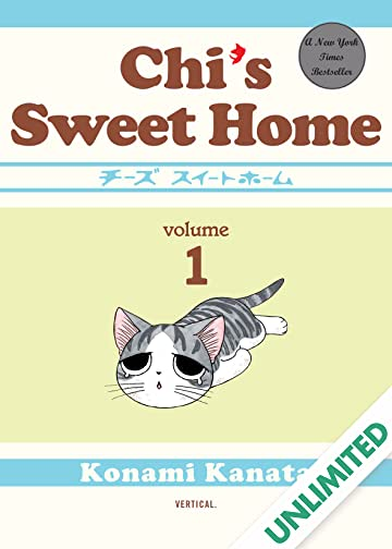 Chi's Sweet Home Vol. 1