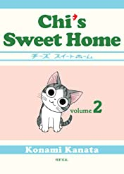 Chi's Sweet Home Vol. 2