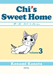 Chi's Sweet Home Vol. 3