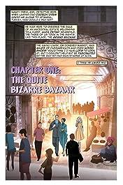 Nancy Drew Vol. 17: Night of the Living Chatchke