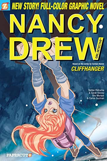 Nancy Drew Vol. 19: Cliffhanger