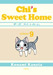 Chi's Sweet Home Vol. 9