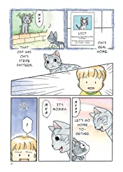 Chi's Sweet Home Vol. 12