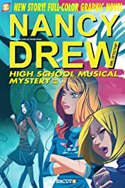Nancy Drew Vol. 20: High School Musical Mystery