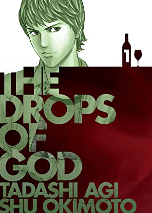 Drops of God Tome 1