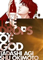 Drops of God Vol. 4