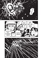 Knights of Sidonia Vol. 2