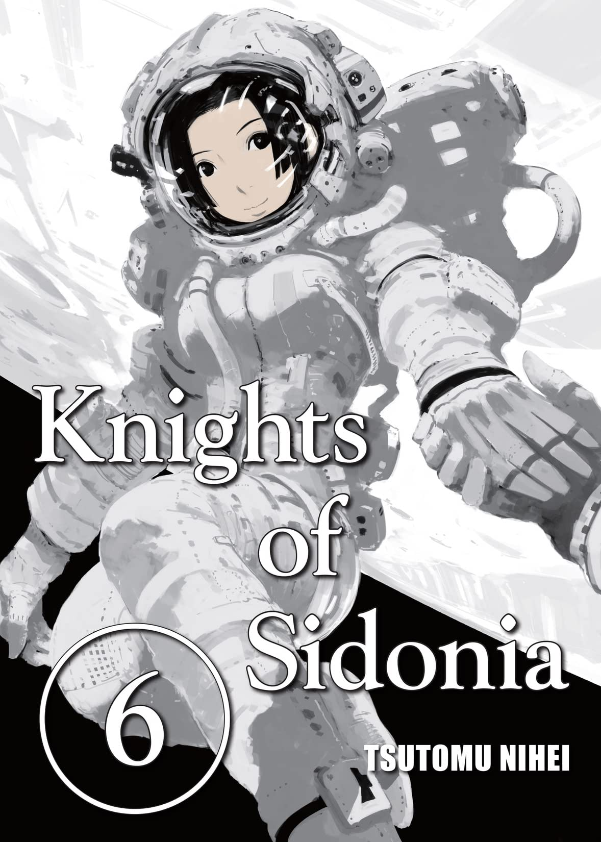 Knights of Sidonia Vol. 6