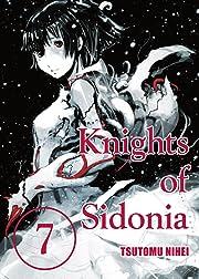 Knights of Sidonia Vol. 7