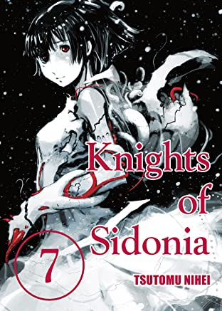 Knights of Sidonia Tome 7