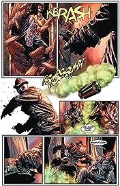 Before Watchmen: Rorschach #3 (of 4)