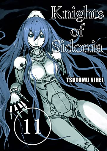 Knights of Sidonia Vol. 11