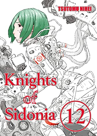 Knights of Sidonia Tome 12