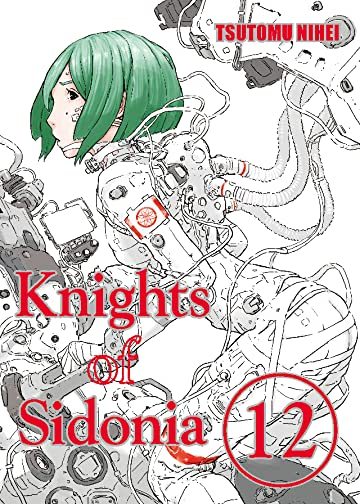 Knights of Sidonia Vol. 12