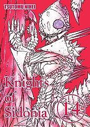 Knights of Sidonia Vol. 14