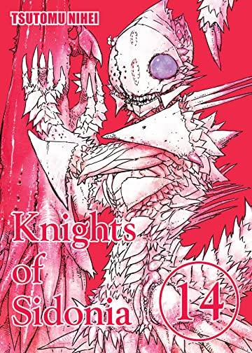 Knights of Sidonia Vol. 14
