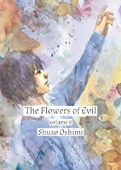 The Flowers of Evil Vol. 8