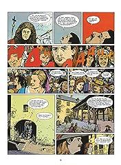 Le Masque de fer Vol. 2: Qui vengera Barrabas ?