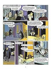 Le Masque de fer Vol. 5: Le Secret de Mazarin