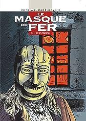 Le Masque de fer Vol. 6: Le Roi des comédiens